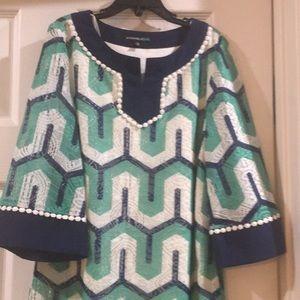 My Michelle size 10 little girl's dress.